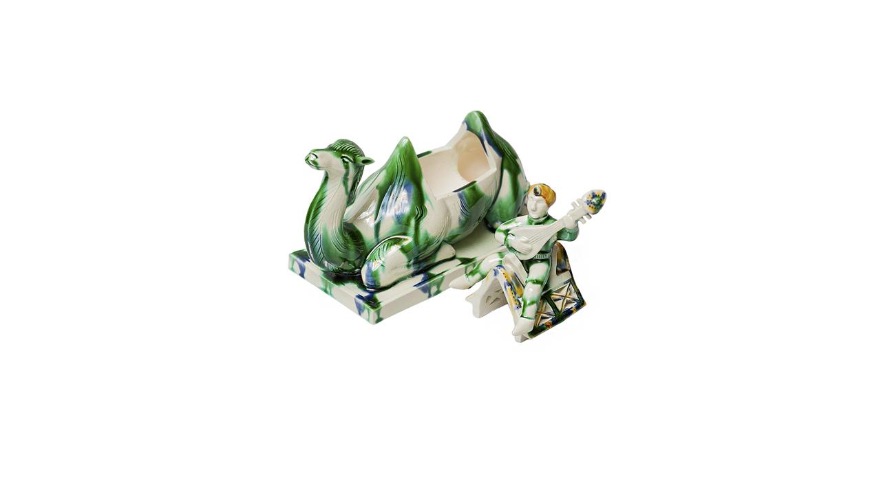 Курильница для благовоний «Верблюд»